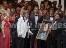 SALZBURGER FESTSPIEL 2019 - OPER - Die Meistersinger von Nürnberg (Richard Wagner)