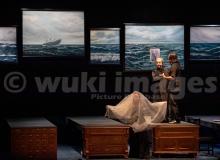 SALZBURGER FESTSPIEL 2019 - KAMMEROPER - Therese ( Emile Zola )