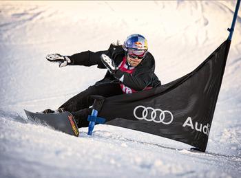 01.02.2014: SNOWBOARD - FIS WC Sudelfeld