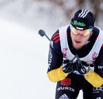 LANGLAUF - FIS Continentalcup