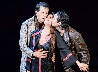24.07.2014: OPER - Don Giovanni ( Wolfgang A. Mozart )